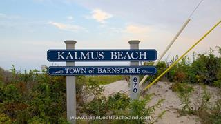 Kalmus Beach
