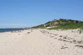 Corn Hill Beach